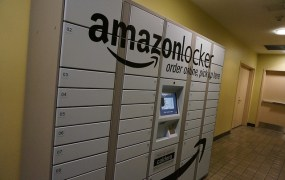 amazon-lockers