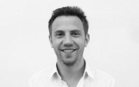 Ben Uretsky, chief executive of DigitalOcean.