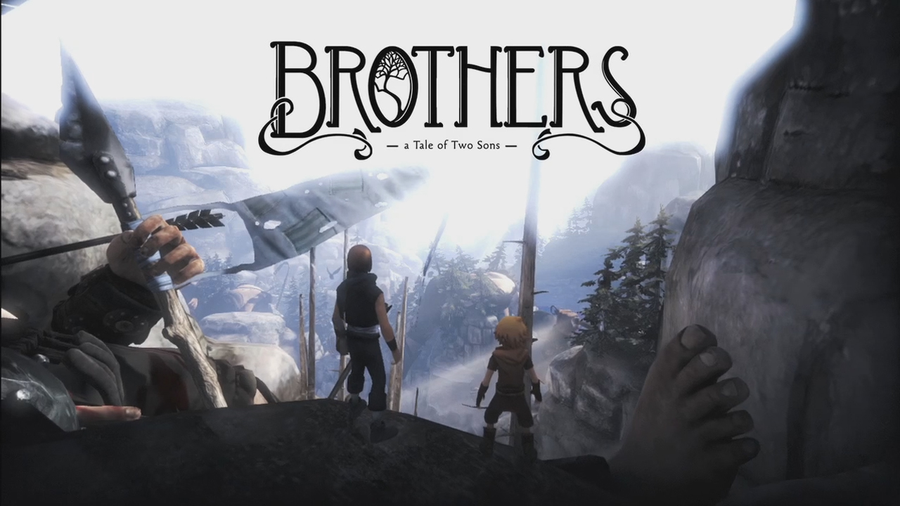 Brothers: A Tale of Two Sons for Xbox 360, PlayStation 3, and PC.