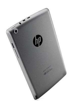 HP Slate tablet