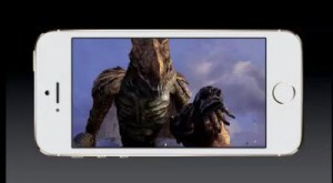 Infinity Blade III dragon