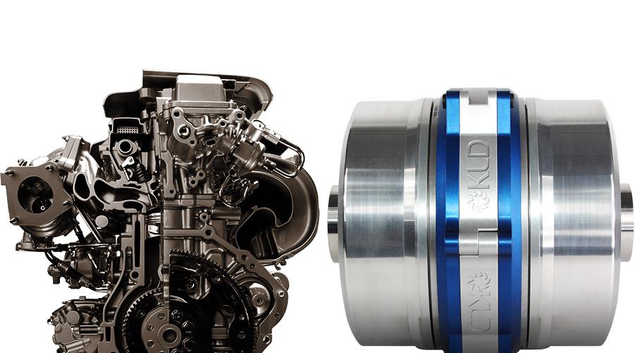 KLD's OneDrive motor.