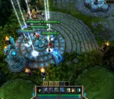 League of Legends - Summoner's Rift