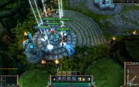 League of Legends - Summoner's Rift