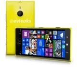 lumia 1520 leaked image