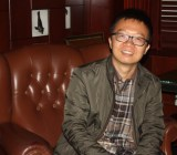 Maxthon CEO Jeff Chen