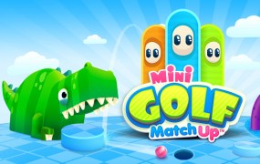 Mini Golf Matchup is one of Scopely's most popular games.