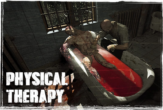 Outlast therapy
