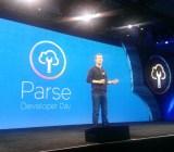 Mark Zuckerberg speaks at Parse Developer Day