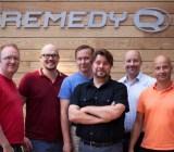 Remedy Entertainment's board.