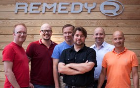 Remedy Entertainment's board.