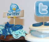 twitter ipo cupcakes