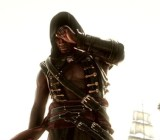 Adewale from Assassin's Creed IV: Black Flag DLC Freedom Cry.
