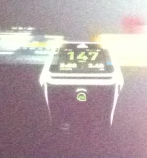 Adidas smart watch