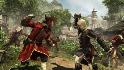 Assassin's Creed IV Review 3