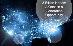 Billions of nodes
