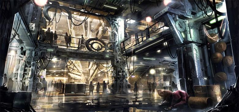 Next-gen Deus Ex