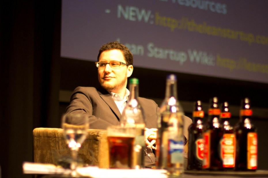 Eric Ries Lean Startup