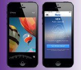 Flickr's iOS app now offers auto-upload functionality