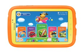 Galaxy Kids Tab
