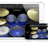 GarageBand will apparently become a free app for iOS 7 devices