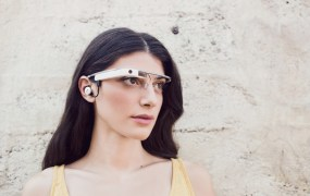 glass-earbud