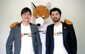 Hitfox and Applift leaders