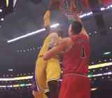 NBA 2K14 for PlayStation 4 and Xbox One.