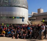 Google Ingress fans at San Jose City Hall