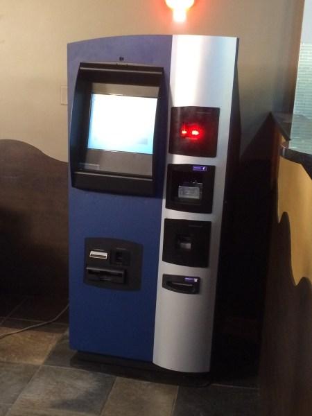 RoboCoin ATM