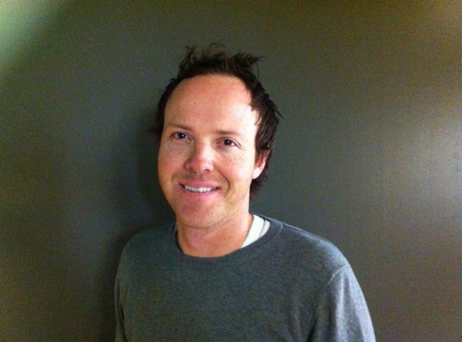 Ryan Smith, chief executive of Qualtrics.