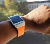 Samsung's Galaxy Gear smartwatch -- will the next one take phone calls?