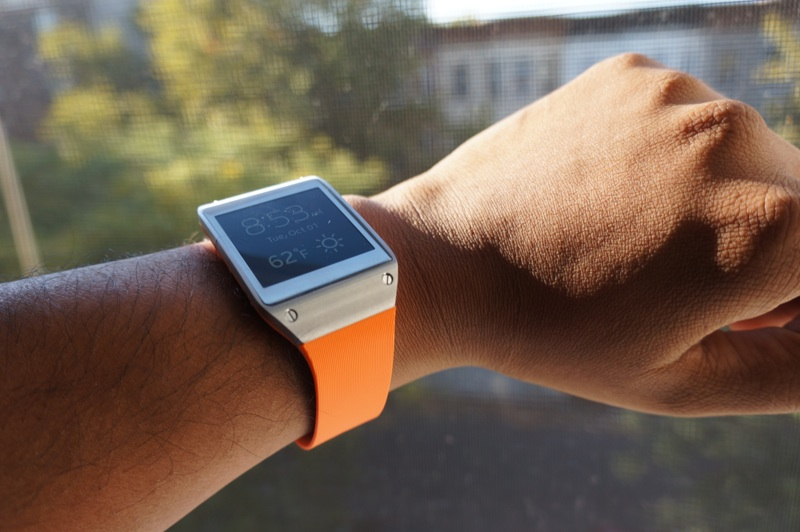 Samsung's Galaxy Gear smartwatch -- will the next one take ...