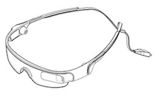 Samsung glasses