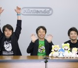 Super Mario 3D World interview