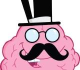 Gentleman Brain