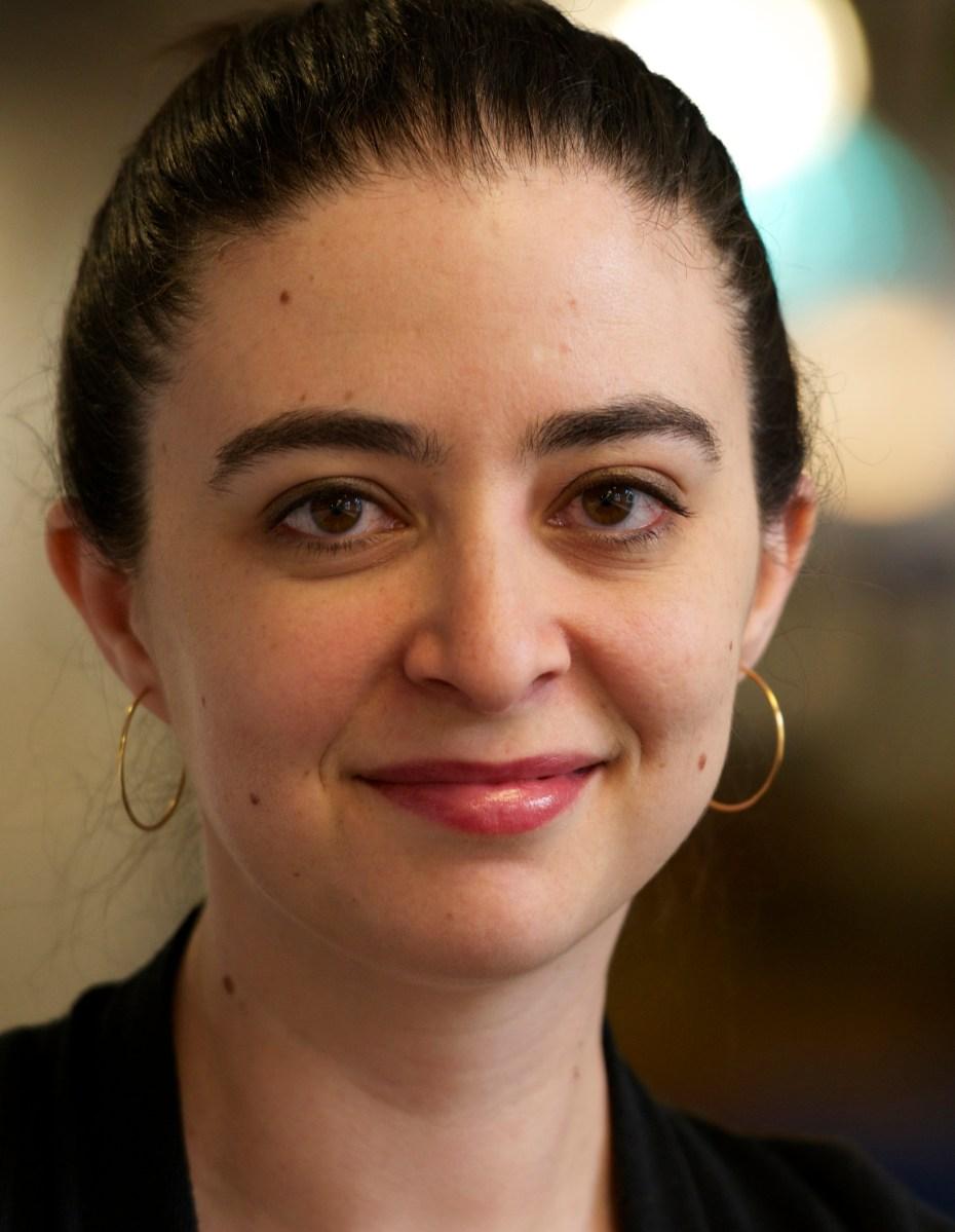 Tamar Bercovici, software engineer at Box