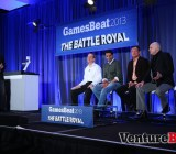 GamesBeat 2013