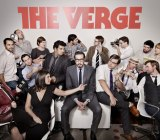 The Verge is a fast growing tech and culture news site