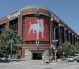 Social-gaming publisher Zynga's headquarters.