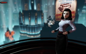 Irrational Games is coming to an end.
