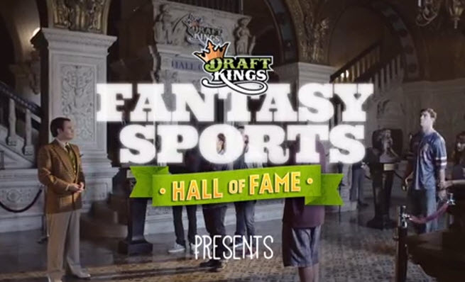 DraftKings.com has daily fantasy sports competitions.