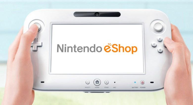 Wii U eShop