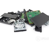 The PlayStation 4 torn apart, for glory