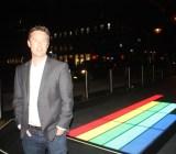 Sony's Jon Koller, vice president of marketing