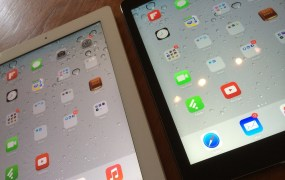 iPad Air vs. iPad 2