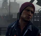 Infamous: Second Son - Delsin