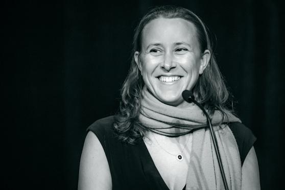 23andMe cofounder Anne Wojcicki