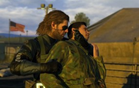 MGSV: Ground Zeroes features new close quarters combat techniques