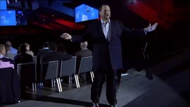 Salesforce CEO Marc Benioff talks Salesforce1 at Dreamforce 2013